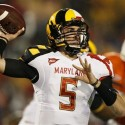 Miami Maryland Football