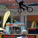 thumbs pro challenge denver maxxis bmx stunt show 12