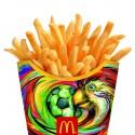 thumbs mcdonalds world cup fry box 2
