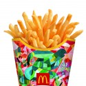 thumbs mcdonalds world cup fry box 5