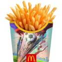 thumbs mcdonalds world cup fry box 6