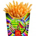 thumbs mcdonalds world cup fry box 9