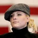 thumbs crazy meghan mccain