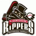 thumbs minor league baseball logo 10
