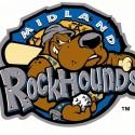 thumbs minor league baseball logo 14