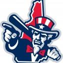 thumbs minor league baseball logo 29