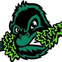 thumbs minor league baseball logo 33