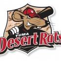 thumbs minor league baseball logo 37