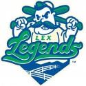 thumbs minor league baseball logo 47