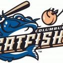 thumbs minor league baseball logo 50