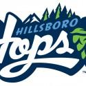 thumbs minor league baseball logo 58
