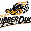 thumbs minor league baseball logo 60