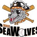 thumbs minor league baseball logo 73