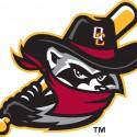 thumbs minor league baseball logo 78