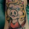 thumbs piggy 3778