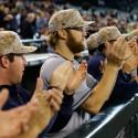 Padres Mariners Baseball