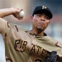 Astros Pirates Baseball