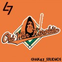 thumbs mlb star wars orioles