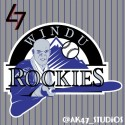 thumbs mlb star wars rockies