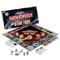 thumbs monopoly board game star trek edition