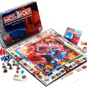 thumbs spider man monopoly