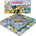 thumbs the simpsons monopoly