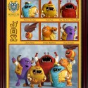 thumbs monsters university fraternity 3