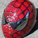 thumbs motorcycle helmet painting 15