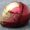 thumbs motorcycle helmet painting 25