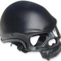 thumbs motorcycle helmet painting 34