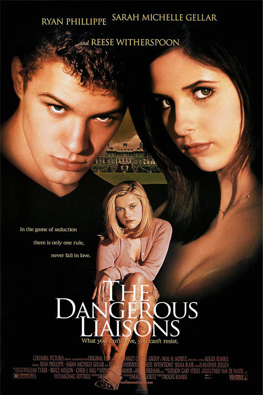 Movie Posters with the... Ryan Phillippe Movies
