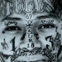 thumbs biggest gangs MS13