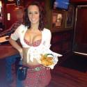 thumbs waitress day 38