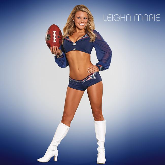 Camille Kostek Cheerleader Patriots Hot: Super Bowl XLIX Cheerleaders : Patriots Vs. Seahawks