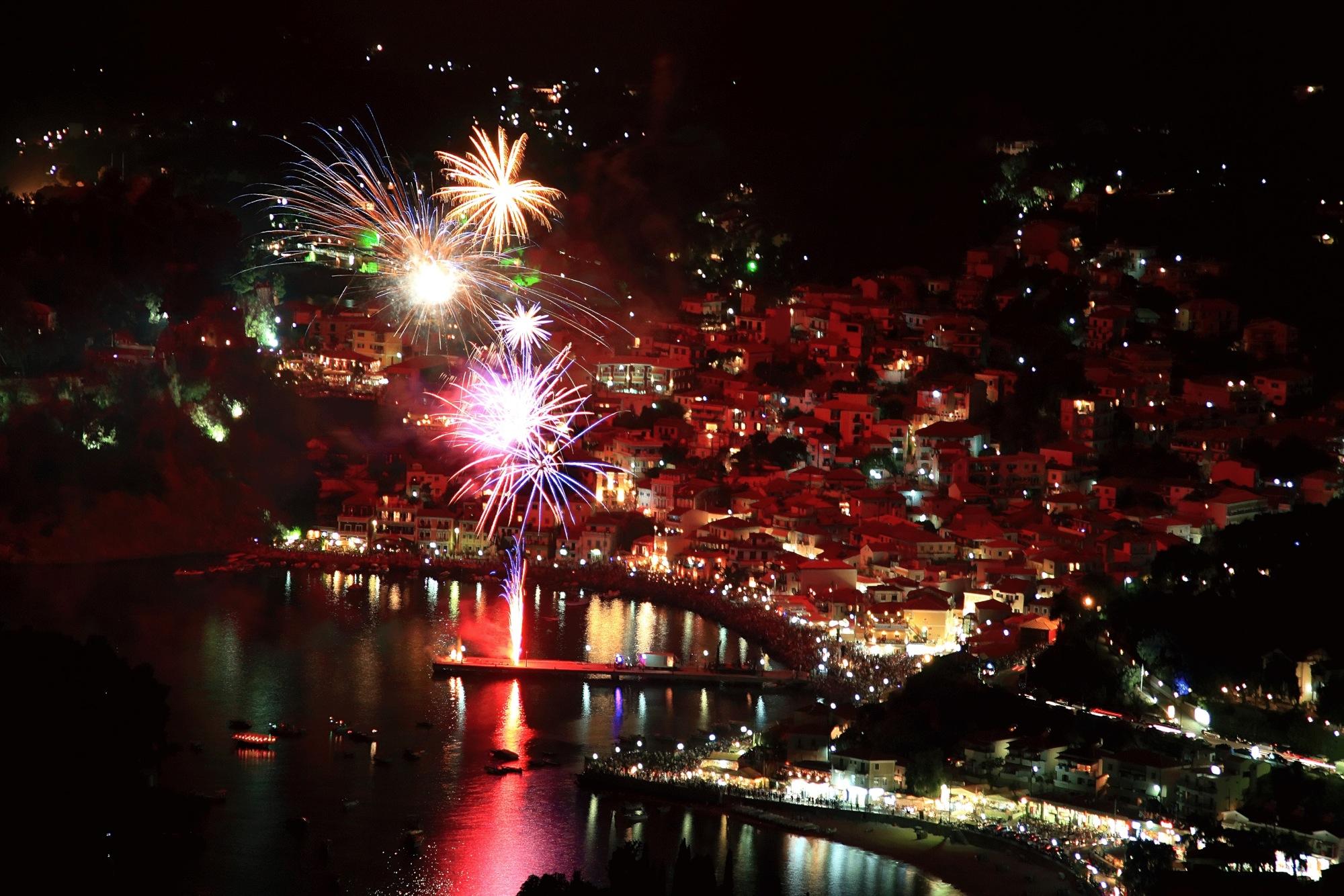 Когда празднуют новый год в татарстане