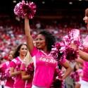 thumbs nfl pink cheerleaders breast cancer 03