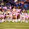 thumbs nfl pink cheerleaders breast cancer 13