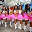 thumbs nfl pink cheerleaders breast cancer 16