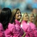 thumbs nfl cheerleaders pink cancer 36