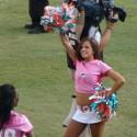 thumbs nfl cheerleaders pink cancer 47
