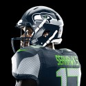 thumbs jessealkire seattleseahawks helmet