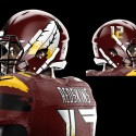 thumbs jessealkire washingtonredskins helmet