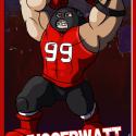 thumbs juggerwatt