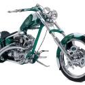 OCC New York Jets Bike
