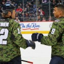 thumbs nhl salute military veterans day 11