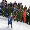 thumbs nhl salute military veterans day 12