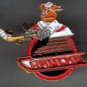 thumbs nhl muppet pin24
