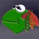thumbs nhl muppet pin5