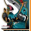 thumbs sharks
