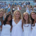 thumbs sexy north carolina tarheel girls 13